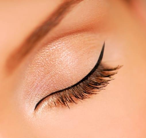 Micropigmentación Avanzado Ojos