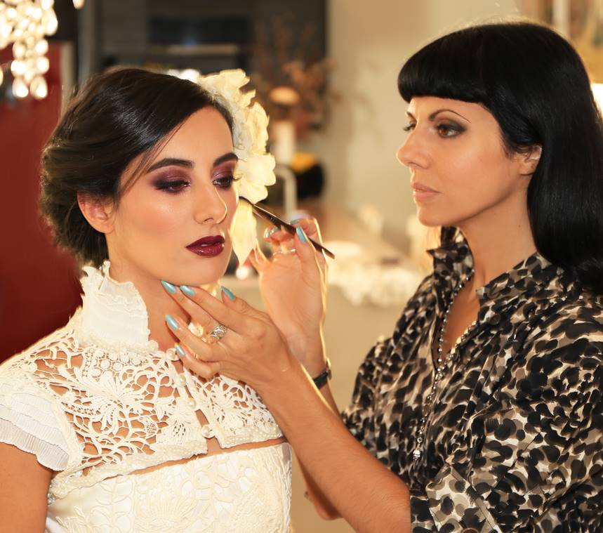 Total Glamour con Anna Cartes