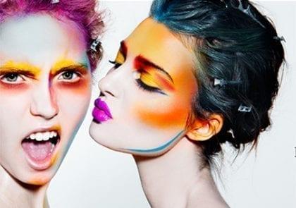 Curso maquillaje nivel 2