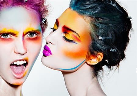 Maquillaje Avanzado Nivel 2